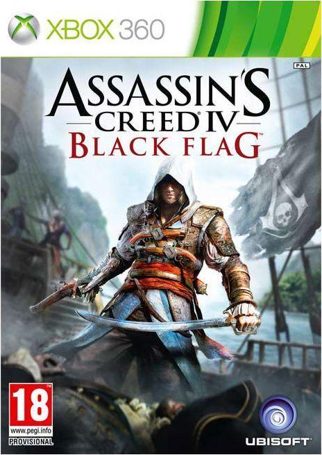 Assassins Creed IV Black Flag 1