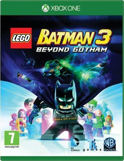 LEGO Batman 3: Beyond Gotham Xbox One 1