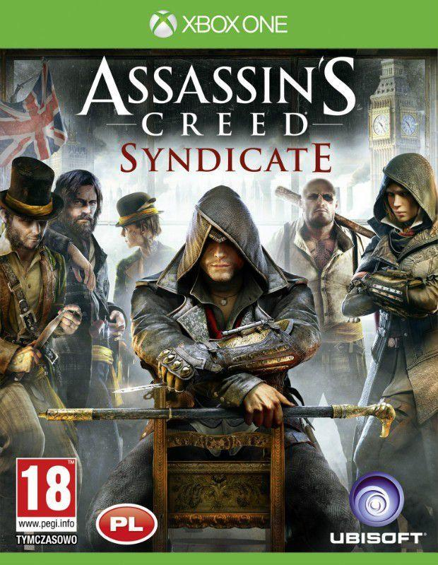 Assassin's Creed Syndicate Greatest Hits 1