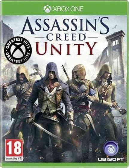 Assassin's Creed: Unity Greatest Hits 1