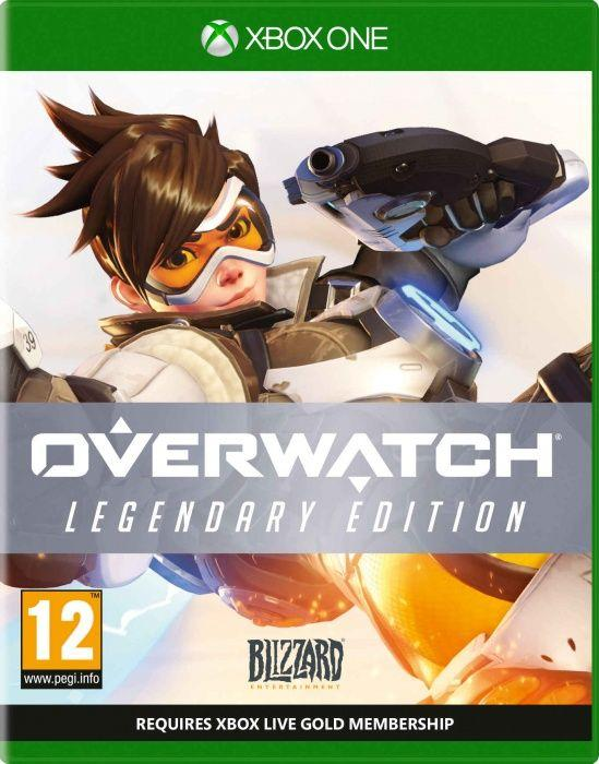 Overwatch Legendary Edition 1