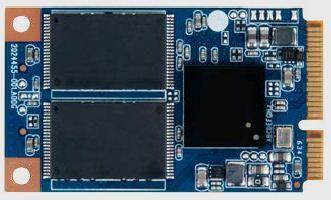 Dysk SSD Kingston 120 GB mSATA SATA III (SMS200S3/120G) 1