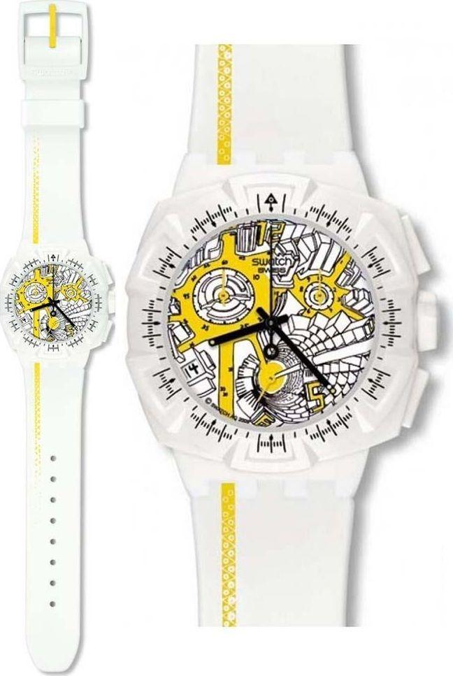 Zegarek SWATCH damski SUIW410 1