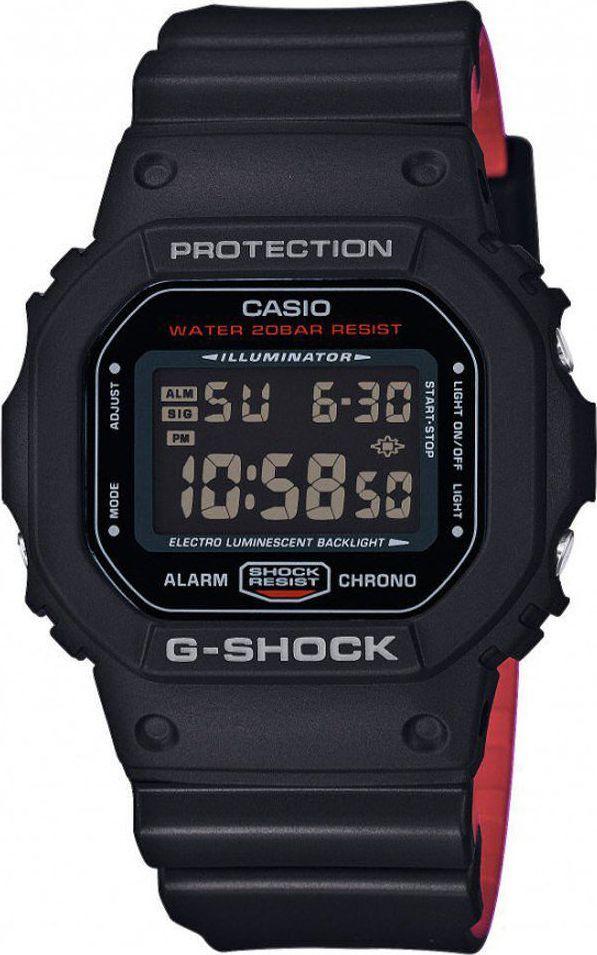 Zegarek Casio Zegarek męski Casio DW-5600HRGRZ-1ER 1