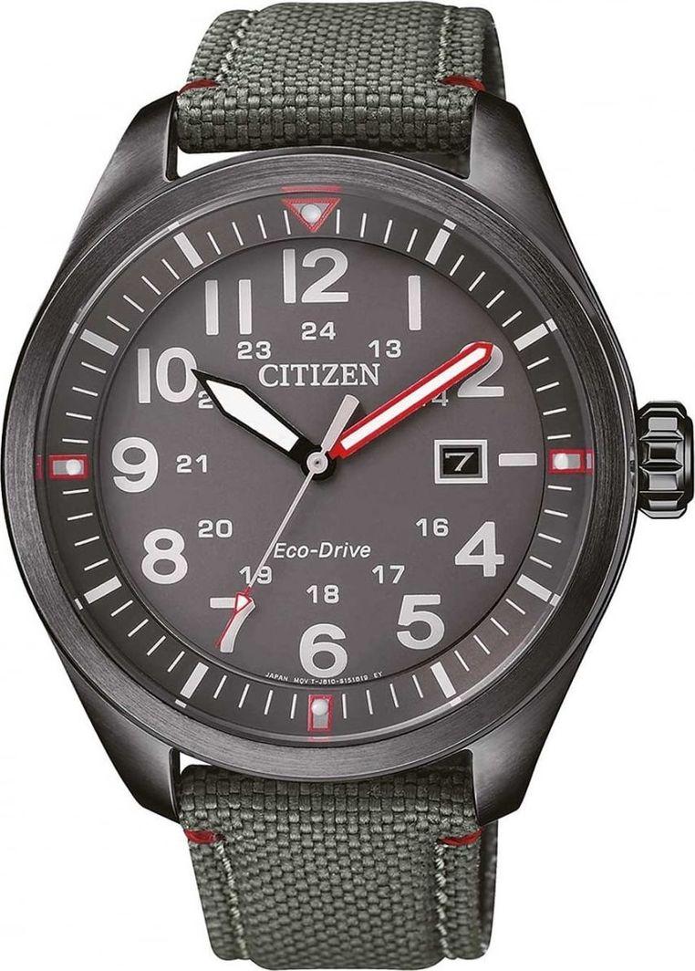 Zegarek Citizen Zegarek męski Citizen AW5005-39H 1