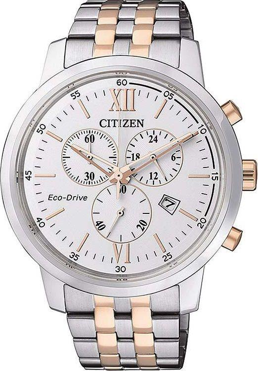 Zegarek Citizen Eco Drive Sports Chrono AT2305-81A 1