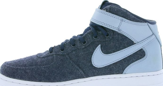 Buty Nike W Air Force 1 Mid Lthr Prm 36 857666 100