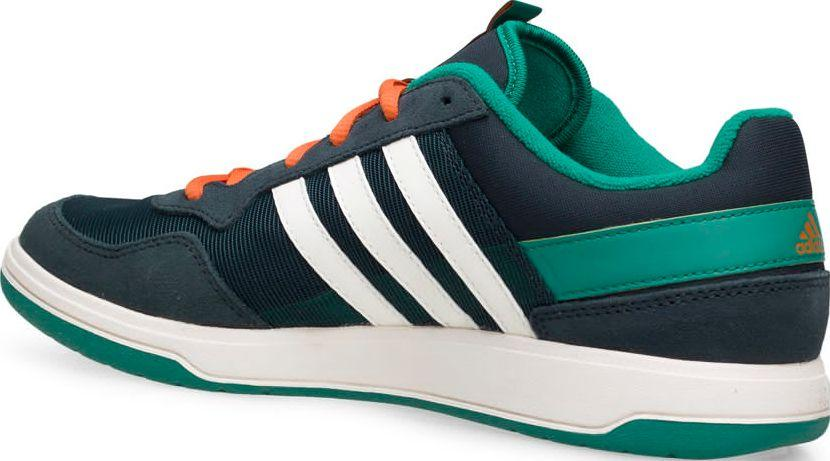 Adidas Buty męskie Barricadence 8 S41939 wielokolorowe r. 41 13 ID produktu: 5761199