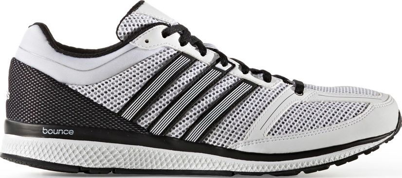 e0ef4dedb Adidas Buty męskie Mana Rc Bounce M czarne r. 44 2 3 (B72974) w  Sklep-presto.pl