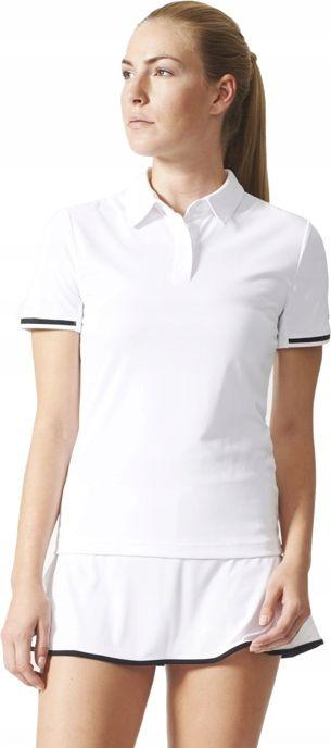 Adidas Koszulka damska Uncontrol Climachill biała r. S (AK0613) ID produktu: 5762073