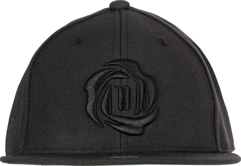 Adidas Czapka męska D Rose Cap czarna (Z57681) w Sklep-presto.pl 0659b6af6847