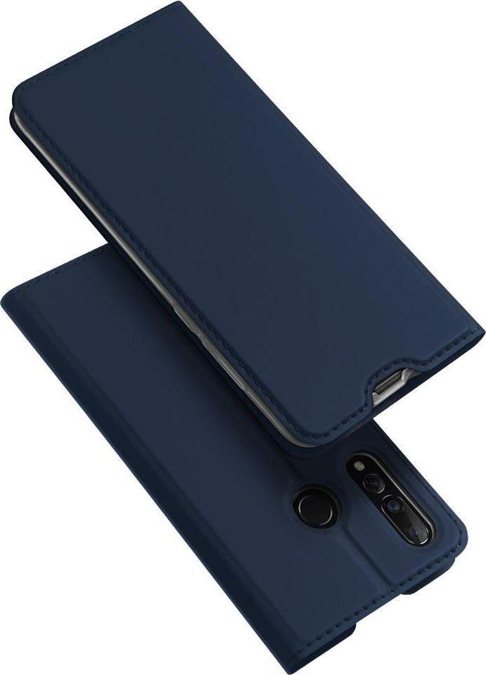 Dux Ducis DUX DUCIS Skin Pro etui pokrowiec z klapką Huawei Nova 4 niebieski uniwersalny 1
