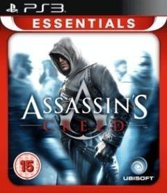 Assassins Creed 1 PS3 1