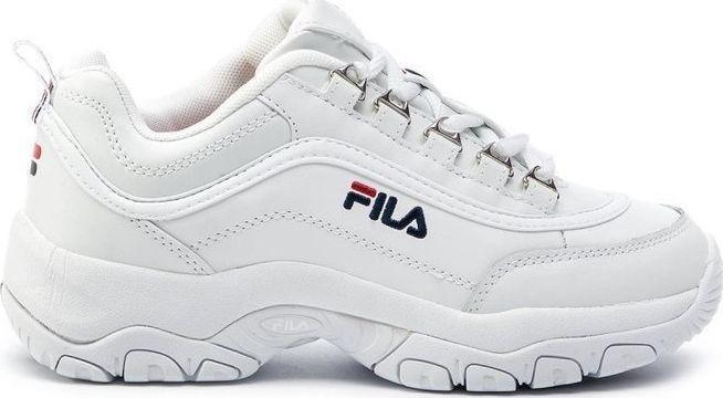 FILA STRADA LOW buty damskie sportowe r.38