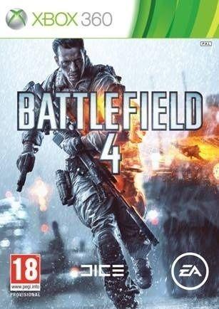 Battlefield 4 Classics Xbox 360 1