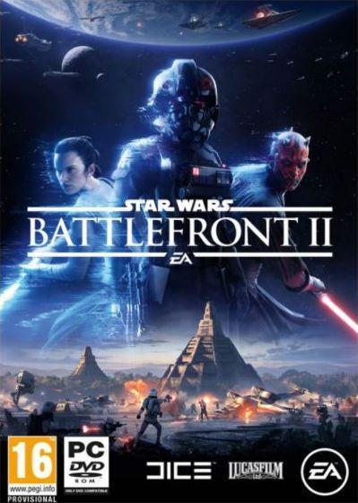 Star Wars Battlefront II PC 1
