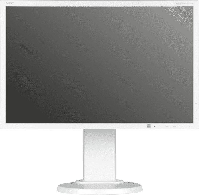 Monitor NEC MultiSync E223W (60003335) 1