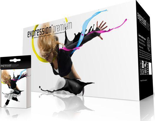 Expression Toner LBP 7010 Cyan Premium (CRG729C) 1