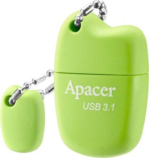 Pendrive Apacer AH159 64GB (AP64GAH159G-1) 1