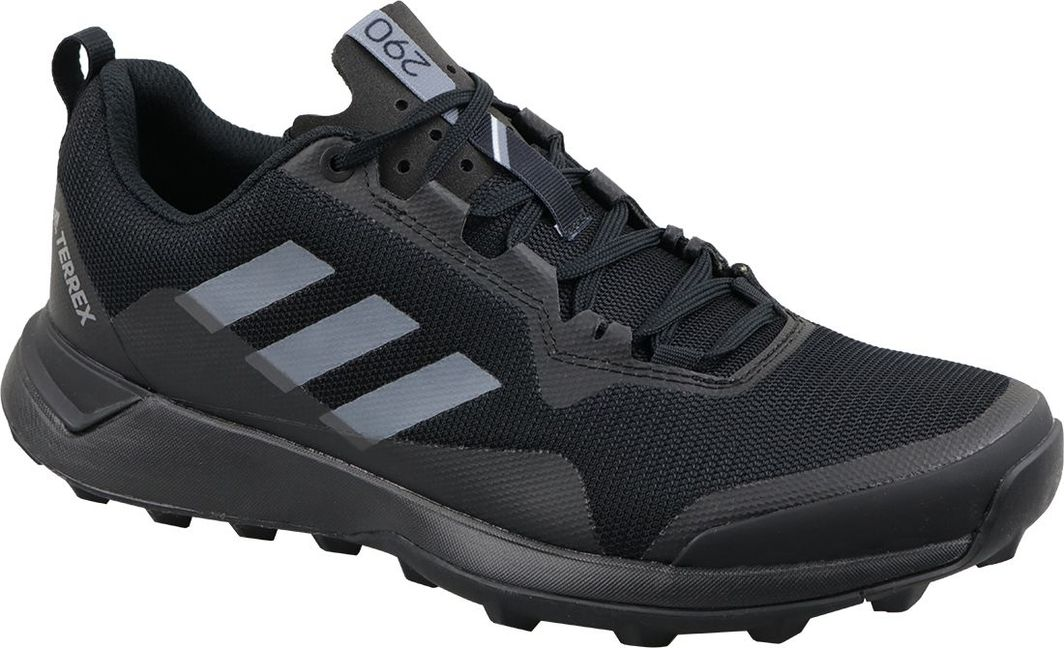 buty damski adidas morsko czarne