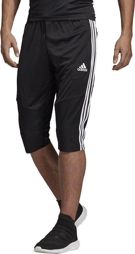 Adidas Spodnie adidas TIRO 19 34 PNT D95948 D95948 czarny XXL ID produktu: 5769180