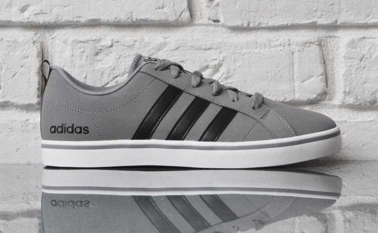 Adidas Buty męskie Vs Pace szare r. 42 23 (B74318) ID produktu: 5769275
