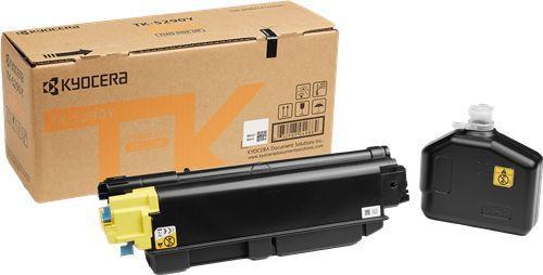 Kyocera TK-5290Y żółty (1T02TXANL0) 1