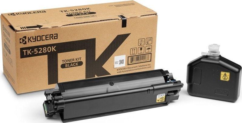 Kyocera TK-5280K czarny 1