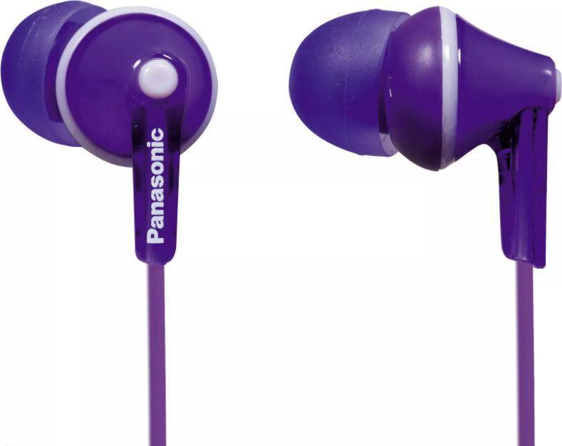 Słuchawki Panasonic RP-HJE125E-V 1