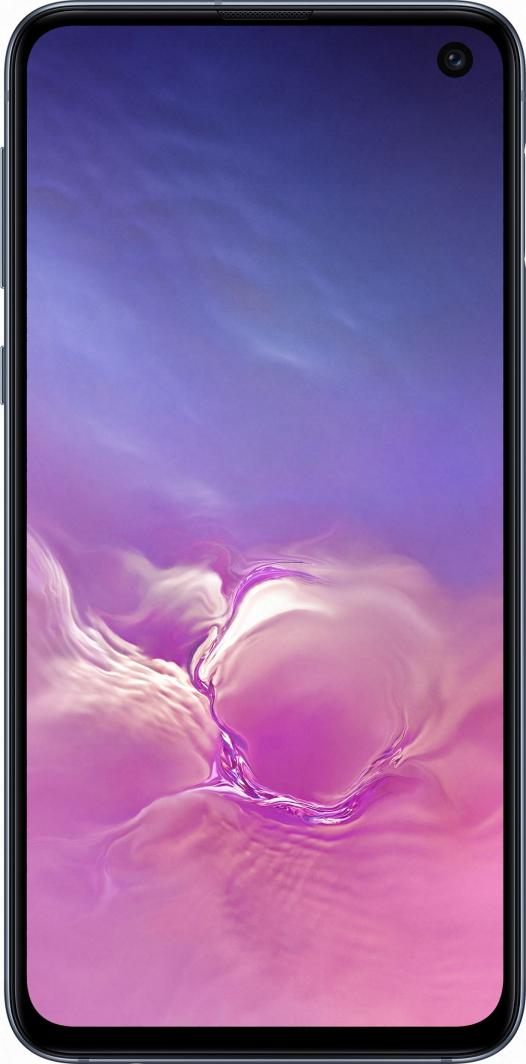 Smartfon Samsung Galaxy S10e 128 GB Dual SIM Czarny  (SM-G970FZK) 1
