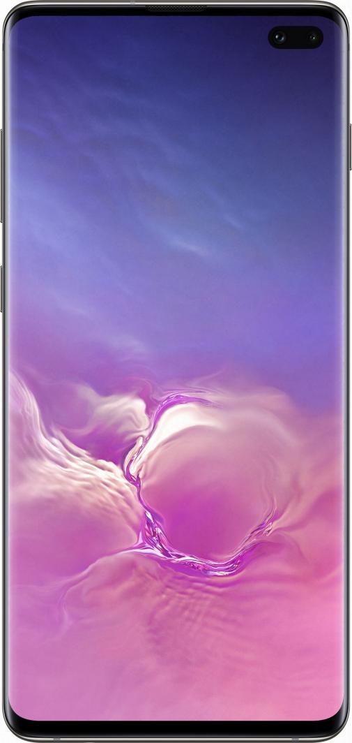 Smartfon Samsung Galaxy S10 Plus 128 GB Dual SIM Czarny  (SM-G975FZK) 1