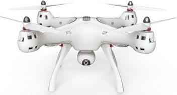 Dron Syma Dron Syma X8 Pro biały (RTF) 1