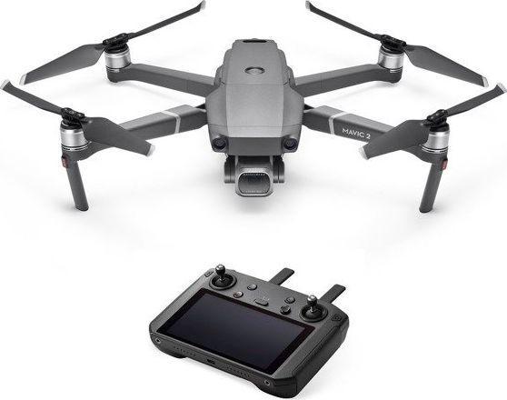 Dron DJI Mavic 2 Pro + DJI Smart Controller 1