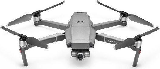 Dron DJI Mavic 2 Zoom + DJI Smart Controller 1