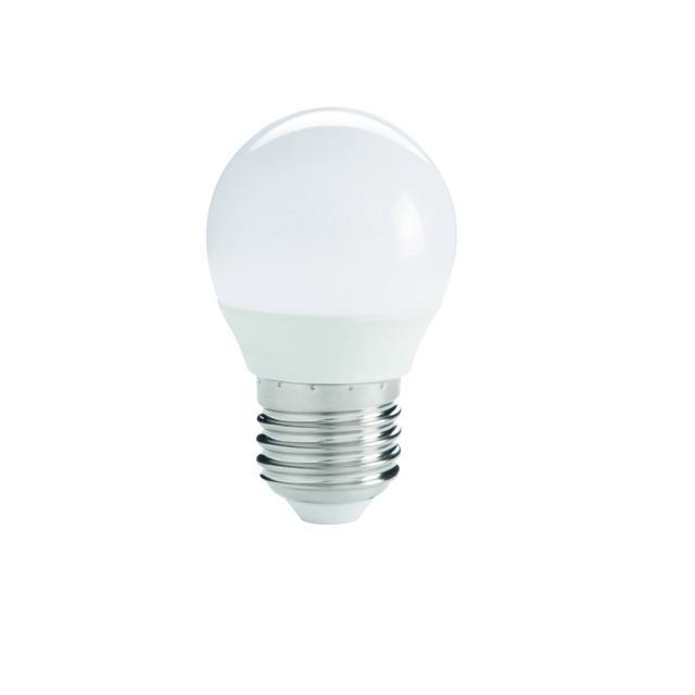 Kanlux IQ-LED 5.5W, 490lm, 4000K, E27 (27304) 1