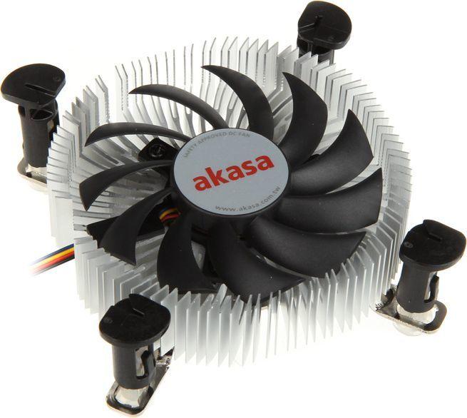 Chłodzenie CPU Akasa (AK-CC7122BP01) 1