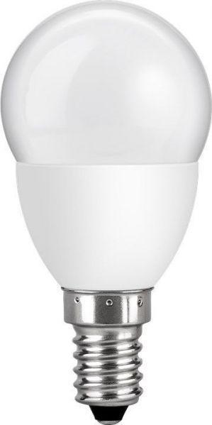 Goobay Żarówka LED 5W E14 350lm 2700K mini GLOBE 45613 1