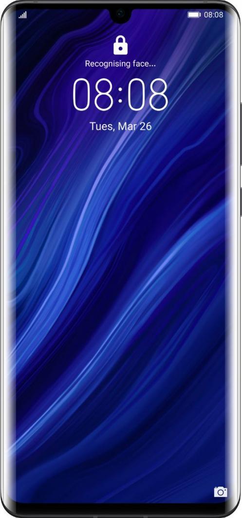 Smartfon Huawei P30 Pro 256 GB Dual SIM Czarny  (51093NFY) 1