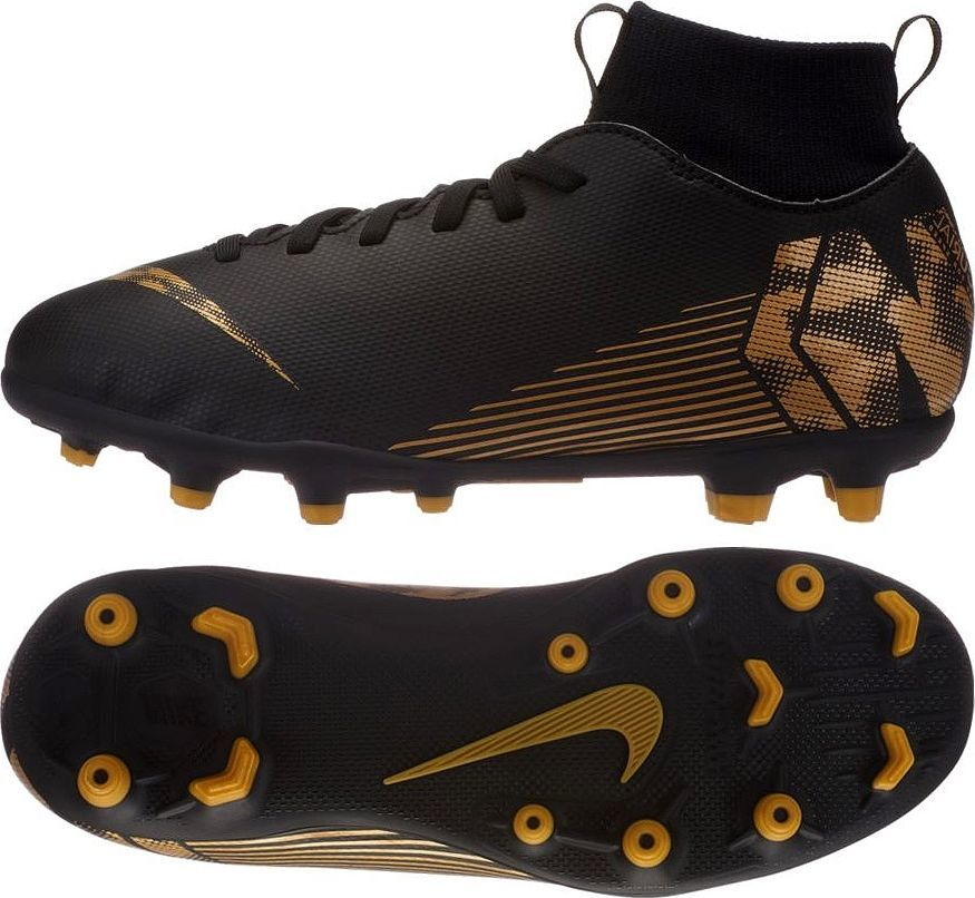 Darmowa dostawa kolejna szansa szalona cena Nike Buty Nike JR Mercurial Superfly 6 Club MG AH7339 077 AH7339 077 czarny  32 ID produktu: 5778432