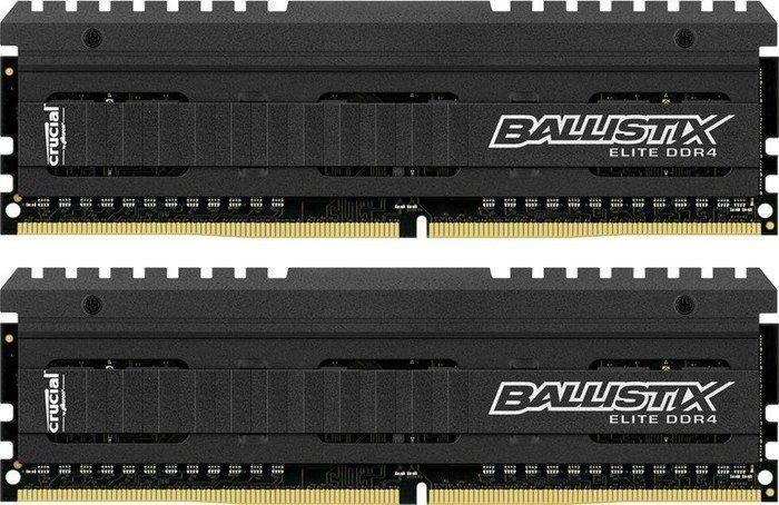 Pamięć Crucial Ballistix, DDR4, 8 GB, 3000MHz, CL15 (BLE2K4G4D30AEEA) 1