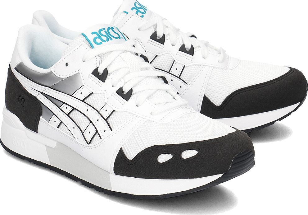 Asics Asics Tiger Gel Lyte Sneakersy Męskie 1191A024 100 42 ID produktu: 5779626