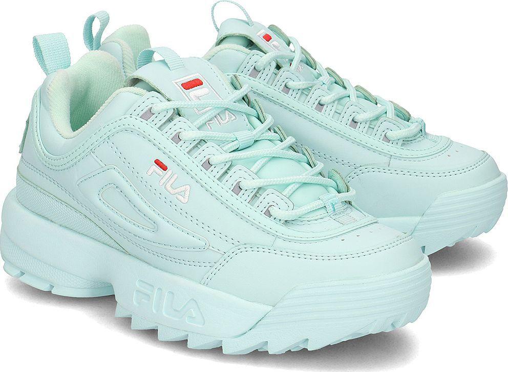 Fila Fila Sneakersy Damskie 1010302.50T 39 ID produktu: 5783354
