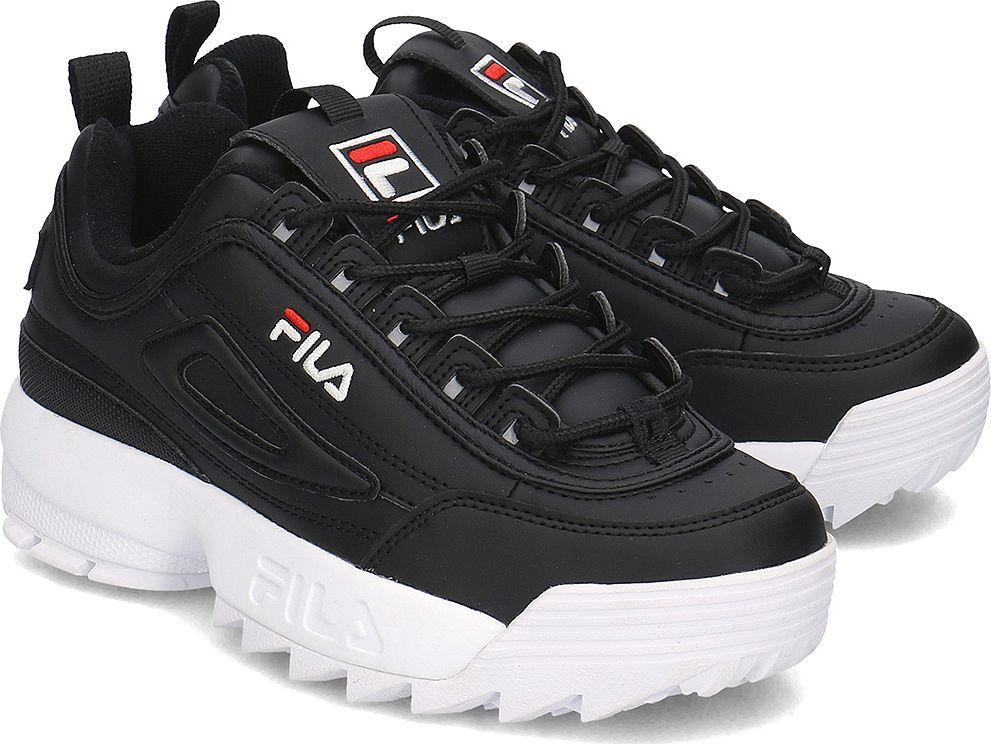 Fila Fila Sneakersy Damskie 1010302.25Y 37 ID produktu: 5783362