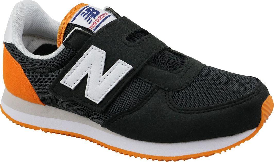 New Balance New Balance 220 Sneakersy Dziecięce PV220BKO 31 ID produktu: 5783459