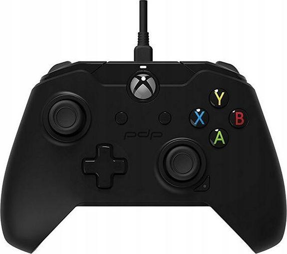 Gamepad PDP XboxOne Black 1