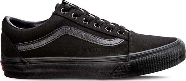 Vans Vans Old Skool BKA Buty Sneakersy 45 ID produktu: 5786605