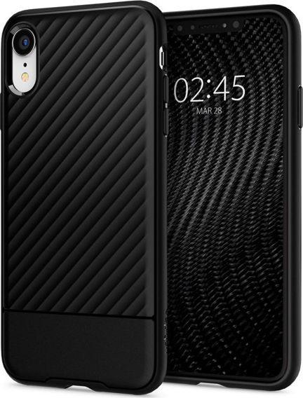 Spigen Nakładka Core Armor do Samsung Galaxy S10+ czarna 1