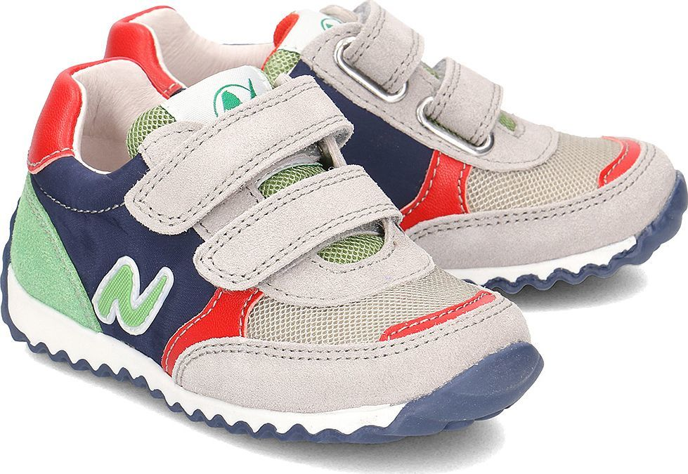 Naturino Naturino Brady Sneakersy Dziecięce 0012013742.01.1B27 29 ID produktu: 5787839