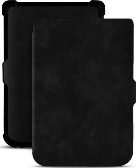 Pokrowiec Alogy Etui do czytników PocketBook czarne 1