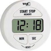 TFA 38.2022.02 elect. time clock 1